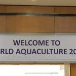 World Aquaculture Society - Cabo - Sudafrica - nutricion acuicola
