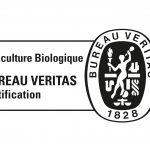Organic certification by Bureau Veritas
